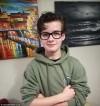 15岁少年因罕见疾病而丧失活下去的动力,在使用大麻素CBD精油后有了奇迹般的恢复!